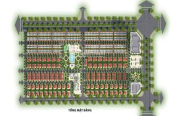 Đất nền dự án Minh Giang Đầm Và, huyện Mê Linh cạnh Vinhomes đường rộng 48m