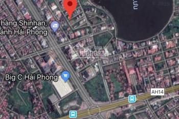Chính chủ bán nhanh đất nền phân lô cao cấp TĐC Cái Hòm, Lê Hồng Phong, 40m2 hàng hot, 0947.597.933