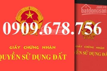 Bán đất nền Văn Minh Phú Nhuận Sông Giồng, DT 7x17m, 10x20m, 14x21m sổ đỏ giá 75tr/m2