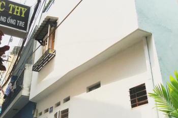 Nhỉnh 1 tỷ có ngay nhà đường Huỳnh Văn Bánh, Phú Nhuận, Hồ Chí Minh