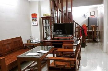 Cần bán nhà Hoàng Đạo Thúy, Thanh Xuân, diện tích 45m2 x 4 tầng, giá 3,45 tỷ