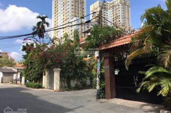 Bán nhà HXH đường Lê Quang Định, Phường 1, quận Gò Vấp, DT 8x25m. Giá 12,5 tỷ