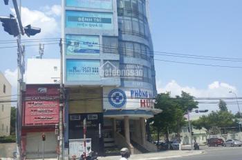 Bán gấp lô mặt tiền đường Nguyễn Hữu Thọ, Q. Cẩm Lệ, Đà Nẵng, giá 16 tỷ. LH 0905461618