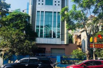 Mua đất tặng tòa nhà văn phòng! Mặt tiền Quang Trung trung tâm TP Đà Nẵng
