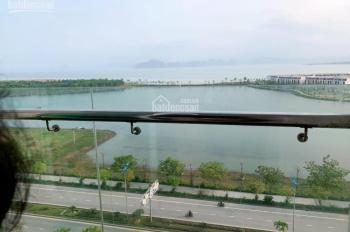 Căn hộ view trực diện vịnh tầng 10-2PN Green Bay Tower, cho thuê dài hạn 8tr/th