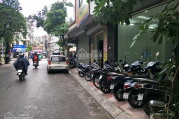 Bán nhà mặt phố Yên Lạc, Kim Ngưu, Hai Bà Trưng. DT 70m2 x 2 tầng ô tô vào nhà, giá 7,5 tỷ