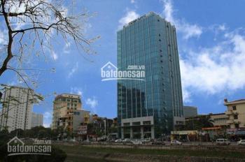 Cho thuê văn phòng tại tòa nhà 169 Nguyễn Ngọc Vũ, Cầu Giấy, Hà Nội. LH: 0983.338.565