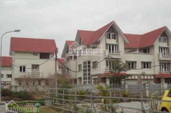Gia đình cần tiền cần bán gấp biệt thự Vạn Phúc, Hà Đông. DT 180m2 và 205m2 giá rẻ, cần bán gấp lại