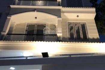 Chính chủ bán nhà cao cấp khu Omely DT 7m x 12m, 3 lầu, 4 PN, phòng thờ, sân thượng, phí 2%