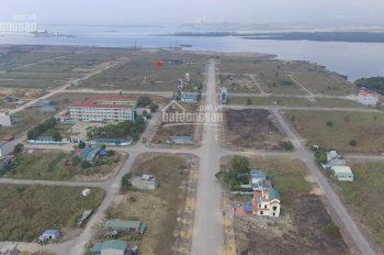 Đất nền Hạ Long Sunshine City Hà Khánh C, đất LK giá chỉ từ 10,5 tr/m2, đất biệt thự 9,4tr/m2