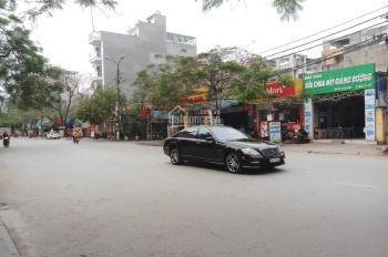 Bán nhà mặt đường Quán Nam gần khách sạn sinh viên điểm kinh doanh tốt BĐCC, giá 5.9 tỷ