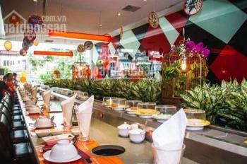 Cho thuê nhà MP Trung Liệt, DT 30m2 x 4 tầng, MT 4m, giá thuê 17tr/tháng, LH: Mr Sơn 0968392334