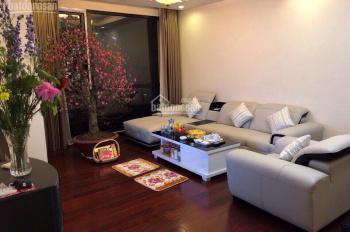 Cần bán căn hộ tòa CT2 Trung Văn, DT 150m2, 3PN, giá 22 triệu/m2. LH 0949170979