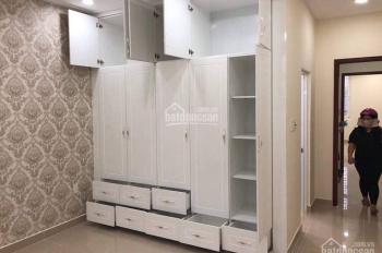 Bán căn hộ chung cư Miếu Nổi, P3, Bình Thạnh, DT: 50m2 2PN