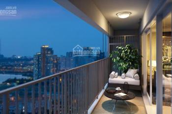 Bán gấp căn 4PN tháp Lotus Vista Verde, 214m2, view sông Sài Gòn cực đỉnh, full nội thất cực đẹp