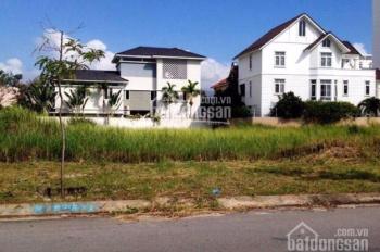 Bán lô đất xây biệt thự hai mặt tiền khu B Vĩnh Điềm Trung