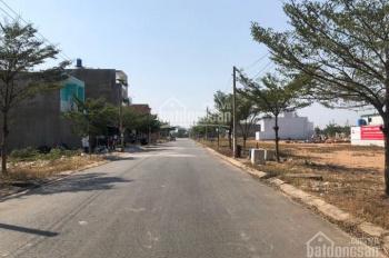 Cặp lô đất 5x26m, khu dân cư Tân Đô, giá rẻ, sổ hồng riêng, sang tên ngay