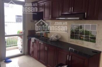 Nhu cầu nhà lớn nên tôi cần bán lại căn hộ Hà Đô Nguyễn Văn Công, P. 3, Gò Vấp, 91.1m2, giá rẻ