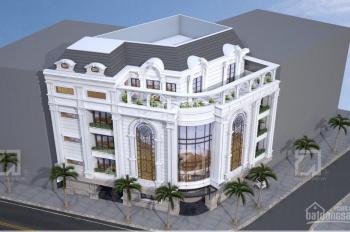 Cho thuê nhà văn phòng góc 2 mặt tiền tại An Phú An Khánh, Quận 2, gọi 0938695042