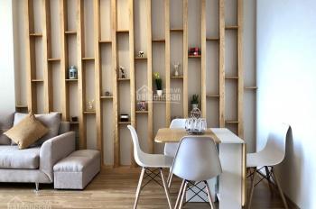 Cho thuê CHCC cao cấp Vinhomes Gardenia, Hàm Nghi, DT 54m2, 2 phòng full đồ giá 14 triệu