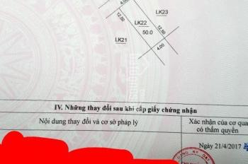 Bán đất dịch vụ Dương Nội khu 20AB, vị trí đẹp nhất tại đường Lê Trọng Tấn, Hà Đông