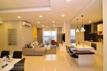 Cho thuê căn hộ chung cư N05 có DT 155m2, có 3 PN, nội thất cơ bản và full đồ từ 14tr/th 0915074066