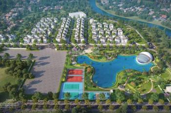 Giá ưu đãi biệt thự Green Bay Villas mặt hồ 54 tỷ. Đơn lập góc từ 25.6 - 31.6 tỷ, tiện ích Vingroup