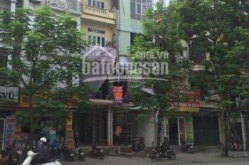 Chỉ với 5,9 tỷ có nhà kinh doanh mặt phố Trần Quốc Hoàn, Nguyễn Phong Sắc, Cầu Giấy