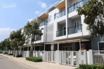 Bán nhà thô Mega Village Khang Điền, 5x18,6m, giá 5,6 tỷ, LH: 0904936779