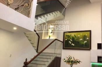 Bán nhà hẻm Lam Sơn, Phú Nhuận, DT: 3.1m x 11m, 1 trệt, 1 lầu. Giá: 3.25 tỷ