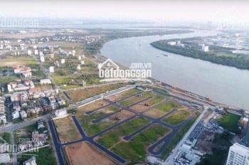 Cơ hội cuối cùng sở hữu nền biệt thự dự án sài Gòn Mystery từ chủ đầu tư, LH 0901410358