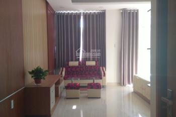 Cần bán căn nhà mặt tiền nhà phố, Phú Thuận Q7, DT 5X20m, 1 tr, 3 lầu, MT đường 12m, bán full NT