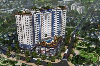 Bán suất nội bộ căn hộ Quận 2 mặt tiền Nguyễn Duy Trinh, 2PN-2WC giá 1.337 tỷ (VAT), đang cất nóc