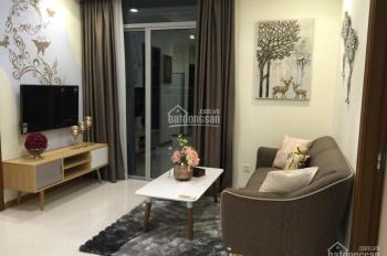 Cho thuê Vinhomes Central Park, 2 phòng ngủ full nội thất 19tr/tháng - 0967854646