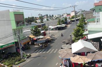 Bán nền chợ phường Mỹ Thới, Long Xuyên, An Giang. Hot nhất hiện nay