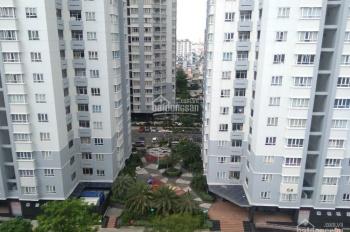 Bán căn hộ khu Him Lam Chợ Lớn, 1 tỷ 5/2PN, thanh toán 50% nhận nhà ở liền. LH: 0903991292