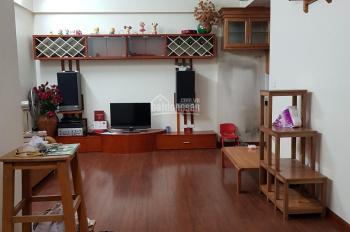 Bán chung cư 183 Hoàng Văn Thái, Thanh Xuân, Hà Nội, 80m2, giá 30 triệu/m2