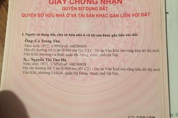 CC bán mặt phố Nguyễn Khánh Toàn, Cầu Giấy 206m2, giá 53 tỷ xây chung cư Apartment, nhà hàng