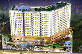 CH 1PN Saigon Homes 45m2, giá tốt, tháng 8 nhận nhà, Coop Mart sắp khai trương. 0937617167