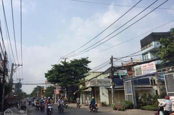 Bán gấp nhà 2 MT trước sau đường Phan Anh, P. Bình Trị Đông, Q. Bình Tân, DT 4,1x40m cấp 4 gác lửng