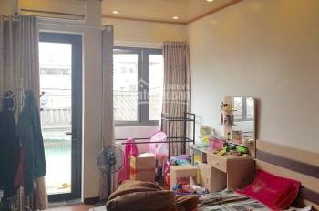 Nhà 33m2 xây 2 tầng chắc chắn cần bán ngay tại Trại Chuối, Hồng Bàng, Hải Phòng