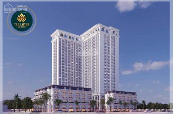 Tsg Lotus Sài Đồng - Chiết khấu 3%, ưu đãi 0%, tặng ngay gói 35 triệu smarthome