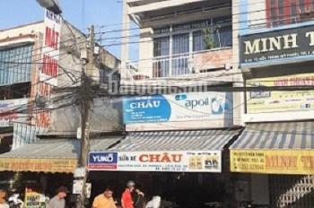 Bán nhà đất phố, đường Tô Hiến Thành, Mỹ Phước, Long Xuyên
