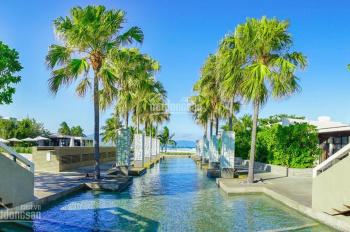 Chính chủ cần bán căn hộ Hyatt Resort Đà Nẵng, 2 phòng ngủ, 120m2, view biển, tầng cao