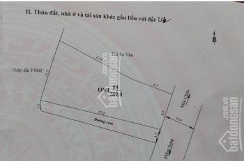 - Bán đất tại xã Đông Sang - Mộc Châu, giá 250trđ/m mặt đường, sổ đỏ chính chủ