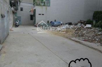 Bán đất 425m2 đường Kinh Dương Vương, Phường 12, Quận 6, giá 16 tỷ
