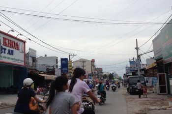 Bán nhà mặt tiền Nguyễn Ảnh Thủ, DT: 5m x 25m, giá 10.5 tỷ