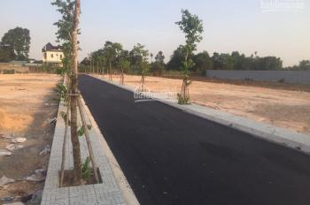 Bán đất đường Lưu Bình Hương, xã Tân Thông Hội