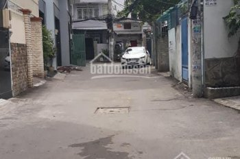 Bán nhà hẻm xe hơi Phạm Viết Chánh, P. Nguyễn Cư Trinh, Q1, DT 4 x 15m, giá 8.45 tỷ