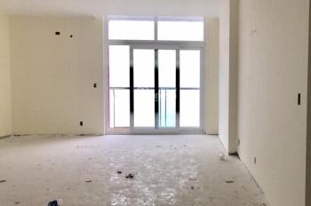 Bán căn hộ Usilk tòa 102, DT 100m2, có sân vườn, 2PN, nhà bàn giao thô, có sổ, giá 1 tỷ 450 triệu